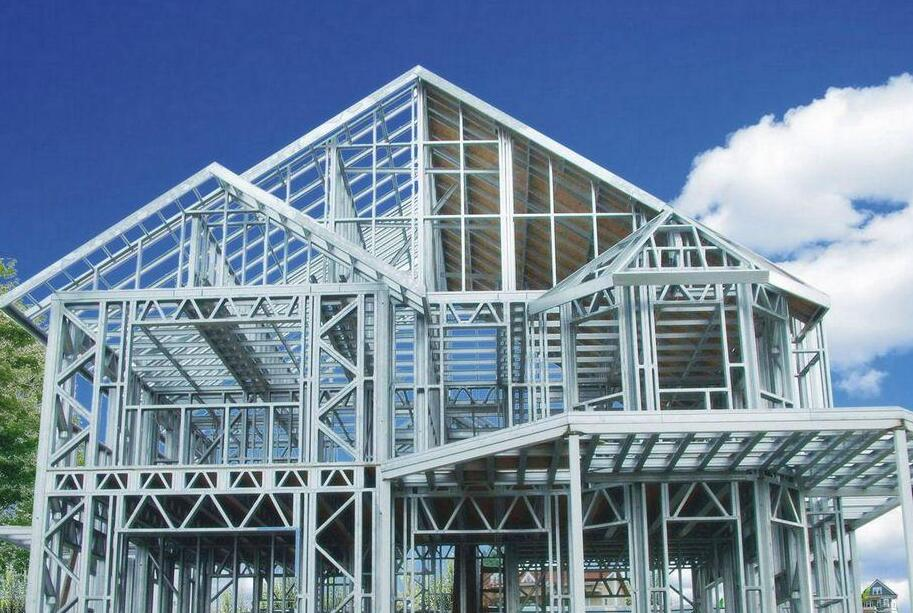 1,钢结构具有保温节能功能,在建筑物的外墙和屋面中使用的保温